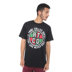 A Tribe Called Quest - Love Never Dies T-Shirt