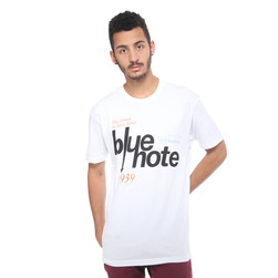 Blue Note - In N Out T-Shirt