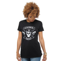La Coka Nostra - MC NY Women T-Shirt