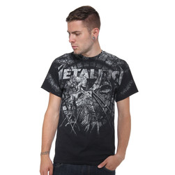 Metallica - Stoned Justice T-Shirt