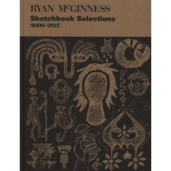 Ryan McGinness - Sketchbook Selections 2000-2010