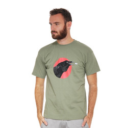 Queens Of The Stone Age - Raven T-Shirt
