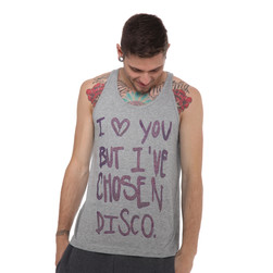 Fan Pack - Chosen Disco Tank Top