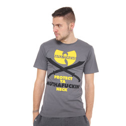 Wu-Tang Clan - Protect Ya T-Shirt
