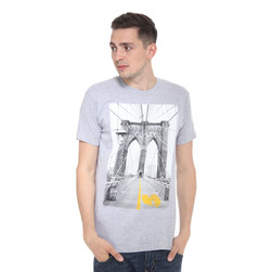 Wu-Tang Clan - Bridge T-Shirt