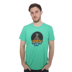 Queens Of The Stone Age - SpaceMountain T-Shirt