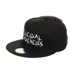 Suicidal Tendencies - ST Snapback Baseball Hat