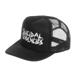 Suicidal Tendencies - OG Flip Up Hat