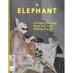 Elephant - 2013 - Winter - Issue 17