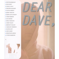 Dear Dave - 2014 - Issue 17