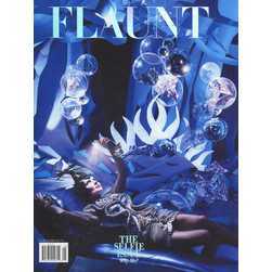 Flaunt - 2014 - Issue 135