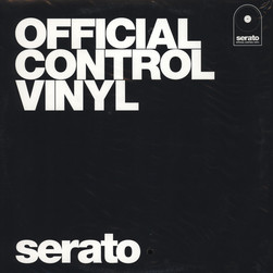 Serato - Control Vinyl Performance Series