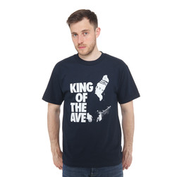 King of the Avenue - King Of The Ave T-Shirt