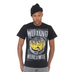 Wu-Tang Clan - Worldwide T-Shirt