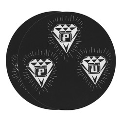 Peoples Potential Unlimited - Slipmat Twin Pack