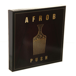 Afrob - Push Deluxe Version