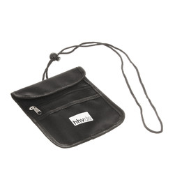 hhv.de - Logo Neck Wallet