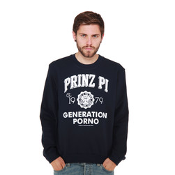 Prinz Pi - Generation Porno Sweater