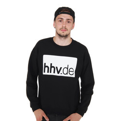 hhv.de - Logo Sweater