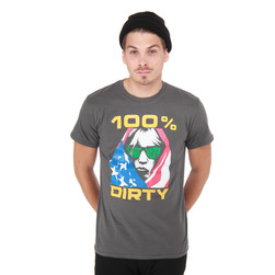 Sonic Youth - 100% Dirty T-Shirt