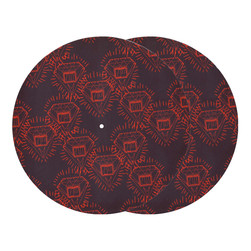 Peoples Potential Unlimited - PPU Blood Diamond Slipmats