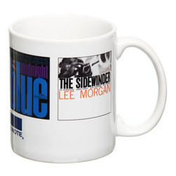 Blue Note - Blue Note Album Mug