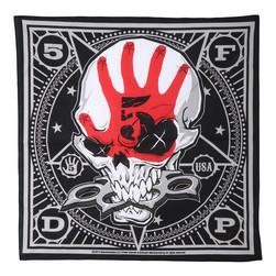 Five Finger Death Punch - Obey Bandana
