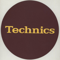 Sicmats - Technics Black & Yellow