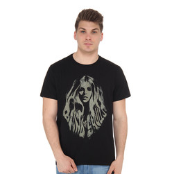 Band Of Skulls - Hair T-Shirt