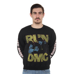 Run DMC - Raising Hell Crewneck Sweater