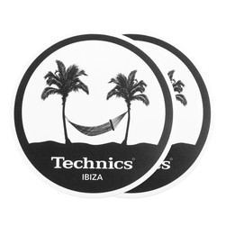 Technics - Ibiza Slipmat