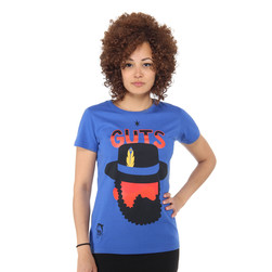 Guts - Guts Women T-Shirt