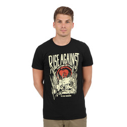 Rise Against - Vulture T-Shirt