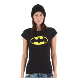 Batman - Logo Women T-Shirt