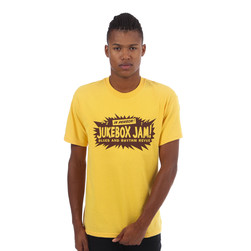 Juke Box Jam - Logo T-Shirt