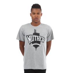 Muther Manufaktur - Logo T-Shirt