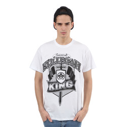 Kollegah - King Shield T-Shirt