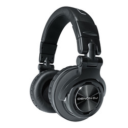 Denon - HP1100 Headphones
