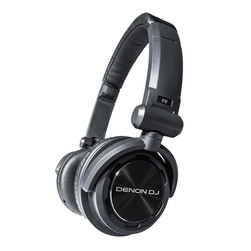 Denon - HP600 Headphones