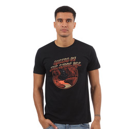 Queens Of The Stone Age - Acid River T-Shirt