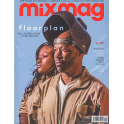 Mixmag - 2016 - 08 - August