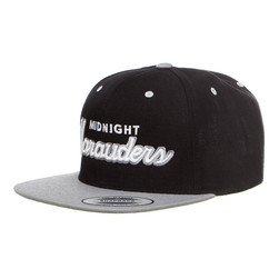 A Tribe Called Quest - Midnight Marauders Raiders Snapback Hat