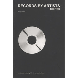 Giorgio Maffei - Records By Artists (1958-1990)