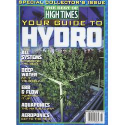 High Times Magazine - Best Of High Times - Your Guide To Hydro