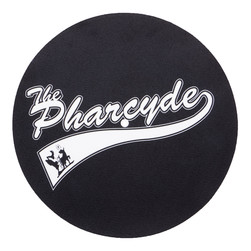Pharcyde, The - Baseball Logo Slipmat