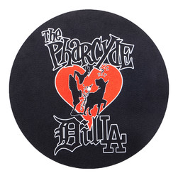 Pharcyde, The - Pharcyde Loves J Dilla Slipmat