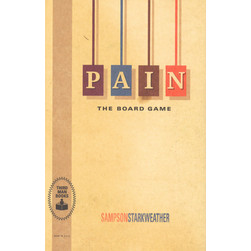 Sampson Starkweather - PAIN: The Board Game