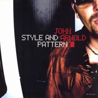 JOHN ARNOLD - Style and pattern - LP x 2