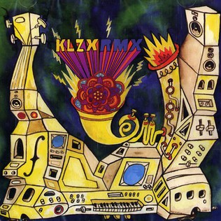 KLZX RMX - The Klez-X Remixed - CD
