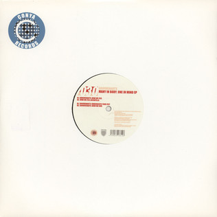 GROOVENAUTS - Many in body, one in mind EP - 12 inch x 1